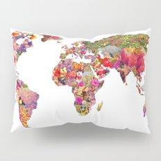 It's Your World Pillow Sham