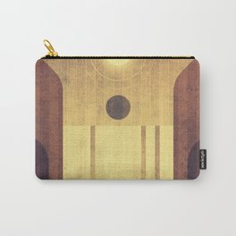 Earth - Victoria Falls Carry-All Pouch