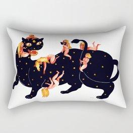 Tamers Rectangular Pillow