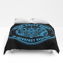 Mind Units Corp - XM Emergency Response Resistance Version Comforters