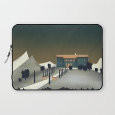 Secret Castle Laptop Sleeve