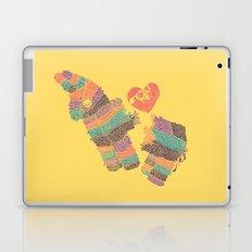 Piñatas Have Feelings Too Laptop & iPad Skin