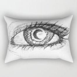 Soul Seeker Rectangular Pillow