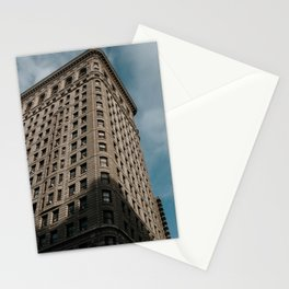 Flatiron Building Stationery Cards