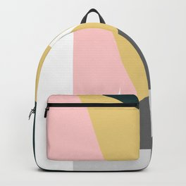 Six Modern Colors Backpack