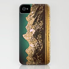 Grand Tetons iPhone (4, 4s) Slim Case