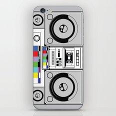 1 kHz #2 iPhone & iPod Skin