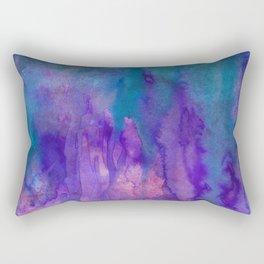 Abstract No. 39 Rectangular Pillow