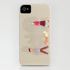 Dog People iPhone (4, 4s) Slim Case