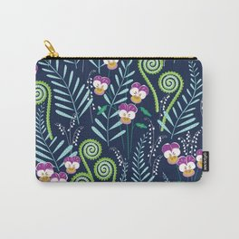 Love - in - Idleness Carry-All Pouch