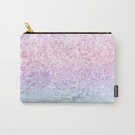 Unicorn Girls Glitter #1 (2019 Version) #shiny #pastel #decor #art #society6 Carry-All Pouch