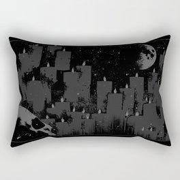 SUMMON Rectangular Pillow
