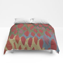 Spotted Sunfish Comforters