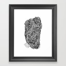 20170211 Framed Art Print