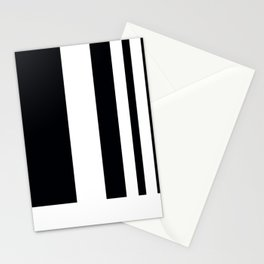 Graphic Art Stationery Cards