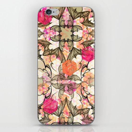 Batastic iPhone & iPod Skin