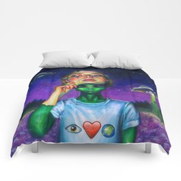 Undercover Comforters