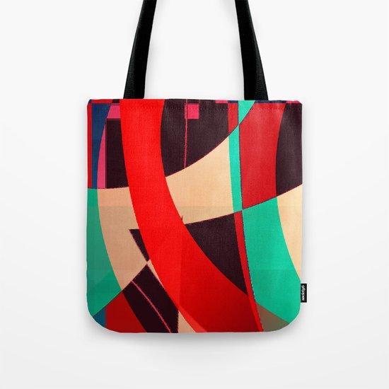 upswing 2 Tote Bag
