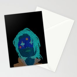 Gerard Way Stationery Cards