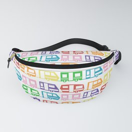 Camp Color Fanny Pack