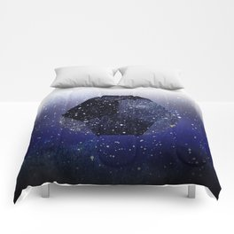 The Universe Comforters