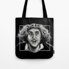 The Wilder Doctor Tote Bag