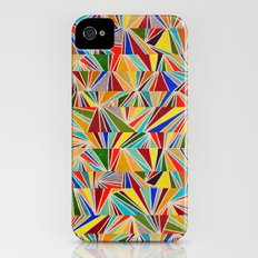 disorder  iPhone (4, 4s) Slim Case