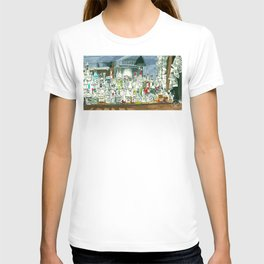 The Locals T-shirt
