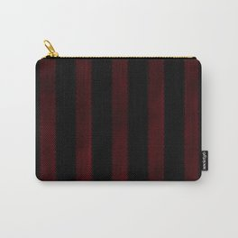 Gothic Stripes III Carry-All Pouch