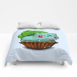 Bulba Cupcake Comforters