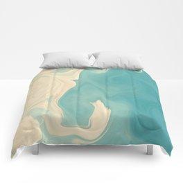 Swamp Comforters