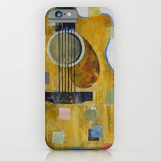 King of Guitars Slim Case iPhone 6s