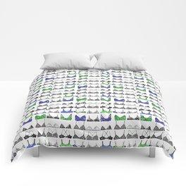 DESSOUS Comforters