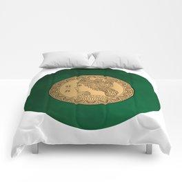 THE QUEEN'S GAMBIT Comforters