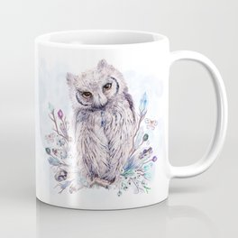 Keeper Of The Crystals, Makers Of Wands Coffee Mug