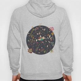 Flower pattern 02 Hoody