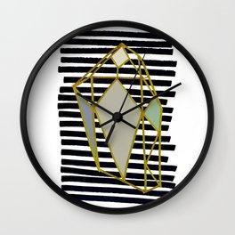 illusory. Wall Clock