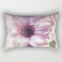 Spring Daisies Rectangular Pillow