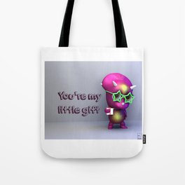 Tria Gift Love Tote Bag