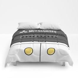 Mitsubishi Comforters
