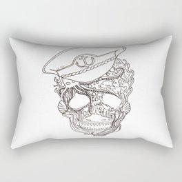 Captain Ocean Rectangular Pillow