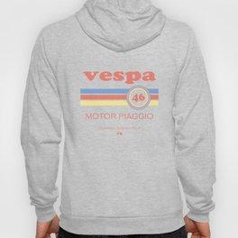 Vespa 46 Hoody