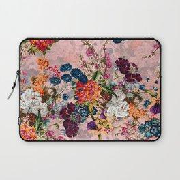 Summer Botanical Garden VIII - II Laptop Sleeve