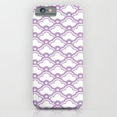 matsukata in african violet iPhone 6s Slim Case