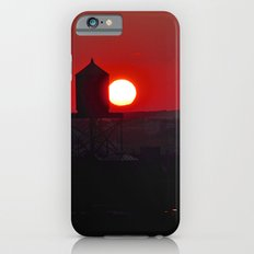 Fading Sun iPhone 6s Slim Case
