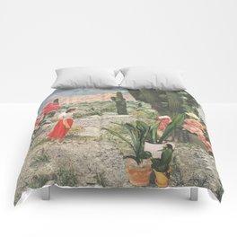 Decor Comforters