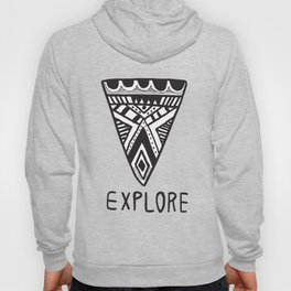 Explore Mindset Hoody
