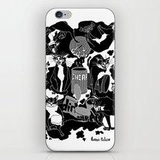Dirt Cheap (2008) iPhone & iPod Skin