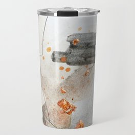 Piece of Cheer 4 Travel Mug