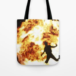 Metro Boomin - Not All Heroes Wear Capes Tote Bag